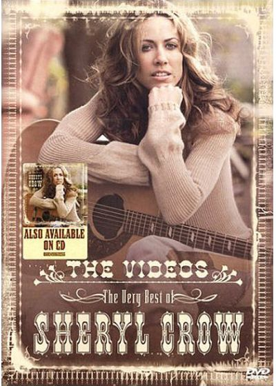 Crow, Sheryl - The Very Best of - The Videos - DVD