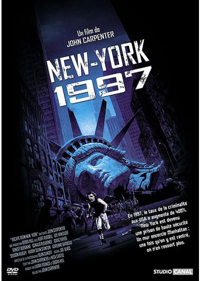New York 1997 - DVD