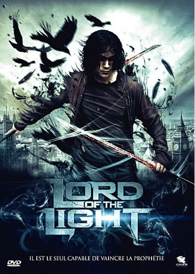 Lord of the Light - DVD