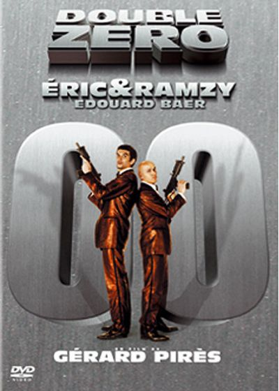 Double zéro (Édition Collector) - DVD