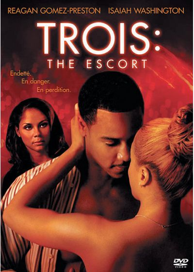 Trois: The Escort - DVD