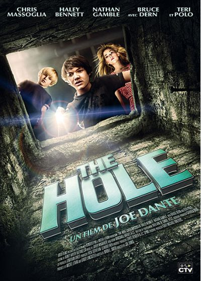 The Hole - DVD