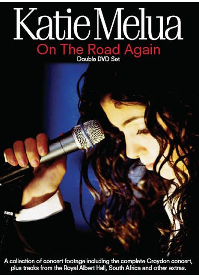 Melua, Katie - On the Road Again - DVD