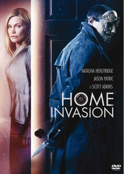Home Invasion - DVD
