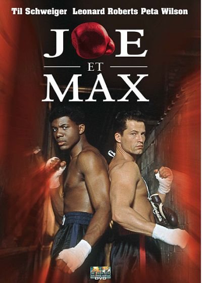 Joe et Max - DVD