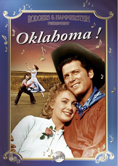 Oklahoma ! (Édition Simple) - DVD