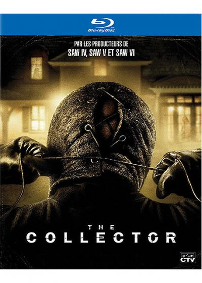 The Collector - Blu-ray