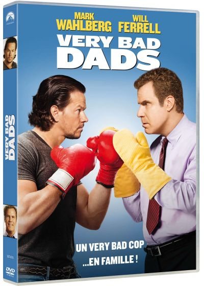 Very Bad Dads - DVD