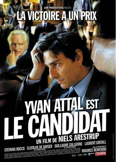 Le Candidat - DVD