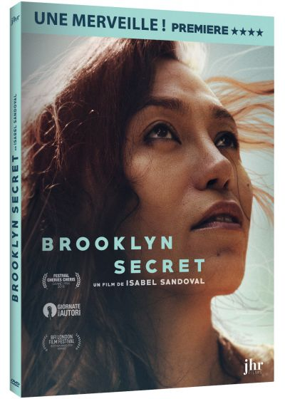 Brooklyn Secret - DVD