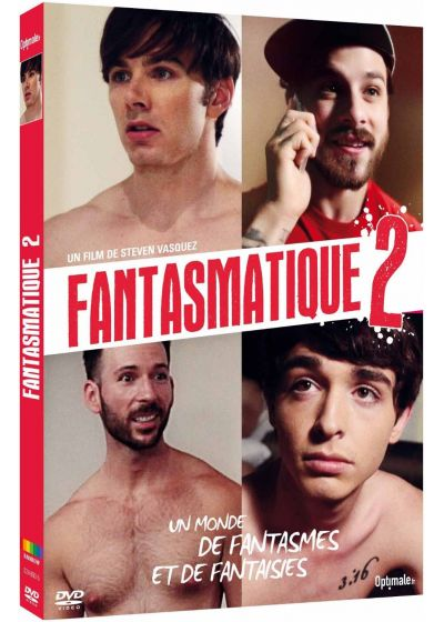 Fantasmatique 2 - DVD