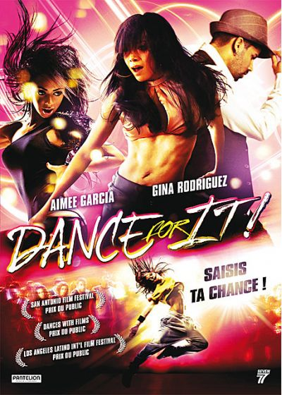 Dance for It ! - DVD