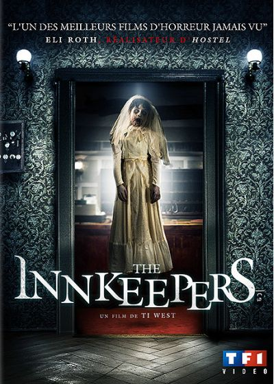 The Innkeepers - DVD