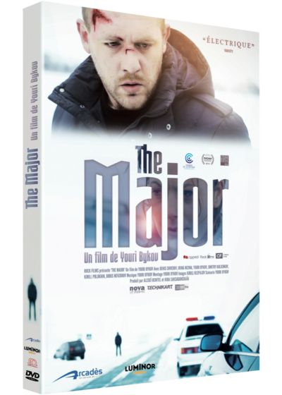 The Major - DVD
