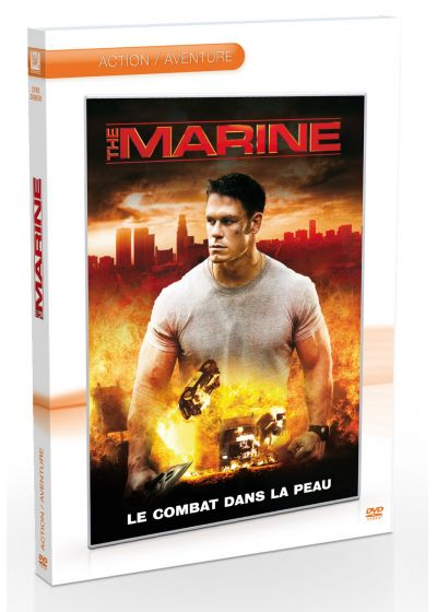 The Marine - DVD