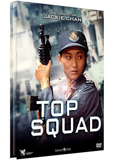 Top Squad - DVD