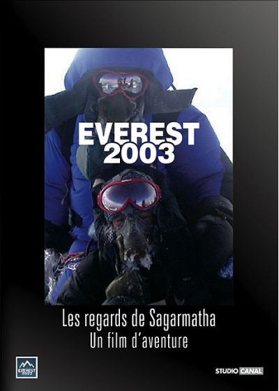 Everest 2003 - Les regards de Sagarmatha, un film d'aventure - DVD