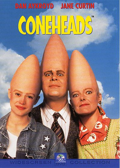 Coneheads - DVD