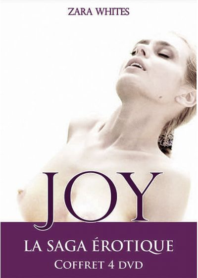 Joy - La saga érotique - DVD