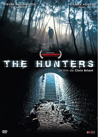 The Hunters - DVD