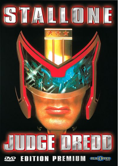 Judge Dredd (Édition Premium) - DVD