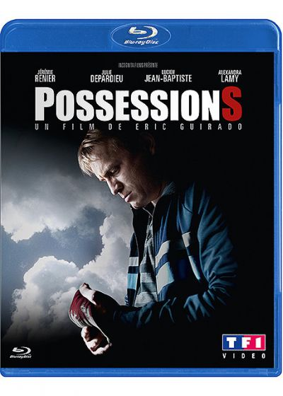 Possessions - Blu-ray