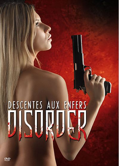 Disorder - Descentes aux enfers - DVD
