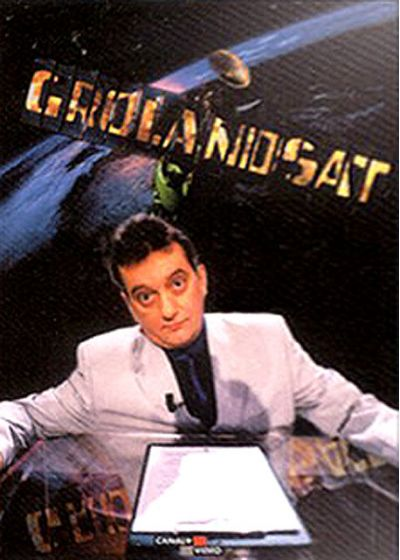 Grolandsat - Best of - DVD