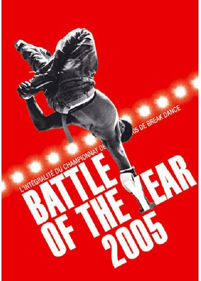 Battle of the Year - France 2005 - DVD