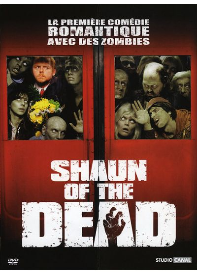 Shaun of the Dead - DVD