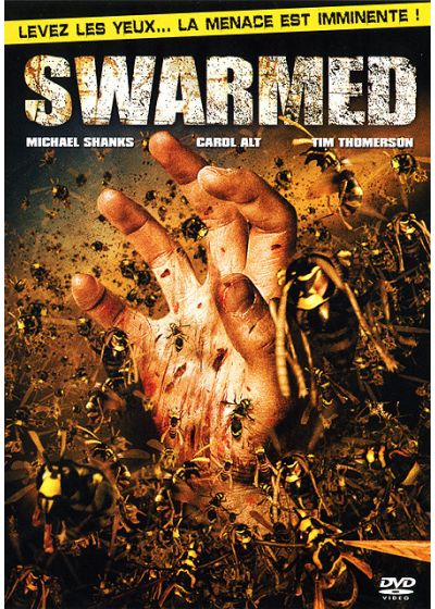 Swarmed - DVD