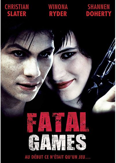 Fatal Games - DVD