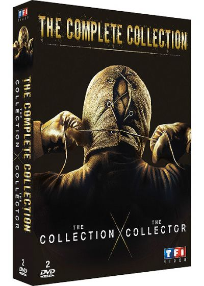 The Complete Collection - The Collector + The Collection - DVD