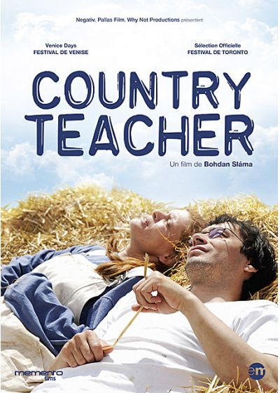 Country Teacher - DVD