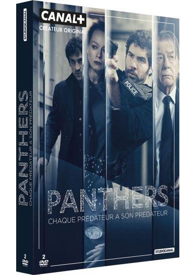 Panthers - DVD