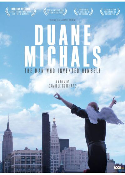 Duane Michals : The Man Who Invented Himself - DVD