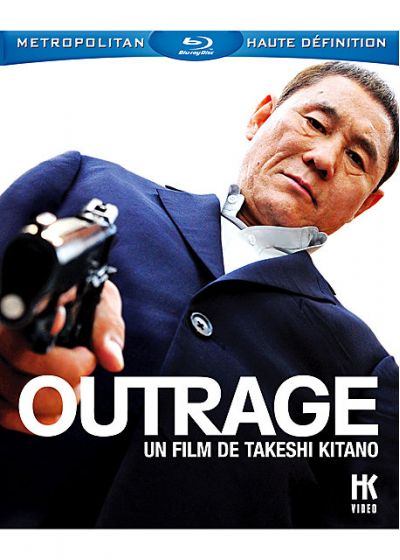 Outrage - Blu-ray