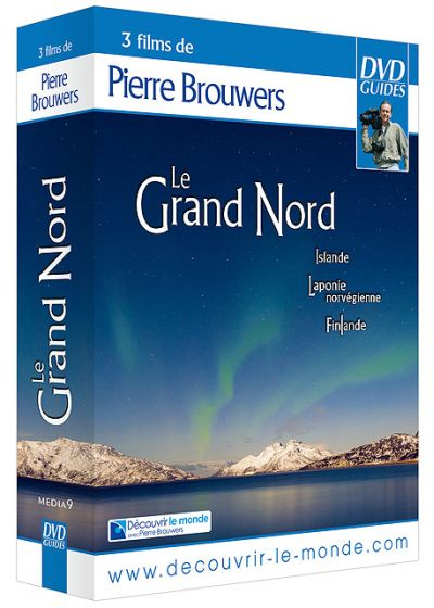 Grand Nord (Pack) - DVD