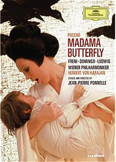 Madama Butterfly - DVD