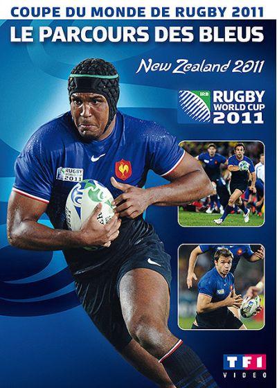 Dvdfr coupe du monde de rugby 2011 le parcours des bleus dvd - Finale coupe du monde de rugby 2011 video ...