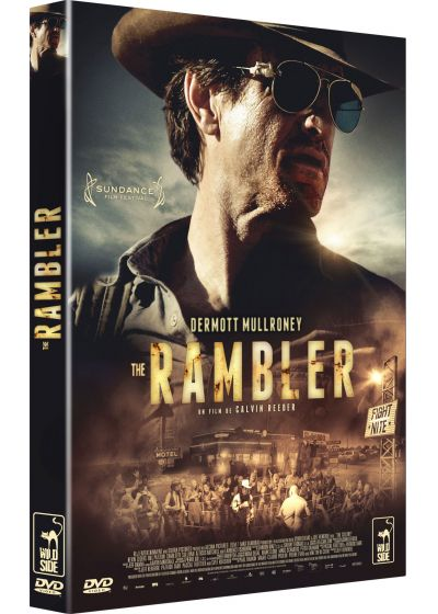 The Rambler - DVD