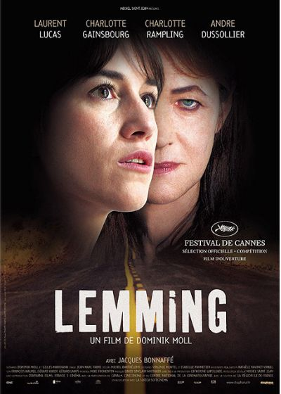 Lemming - DVD
