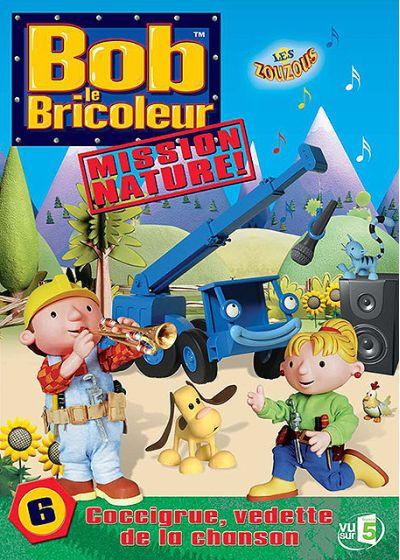 Dvdfr bob le bricoleur mission nature 6 coccigrue - Paroles bob le bricoleur ...