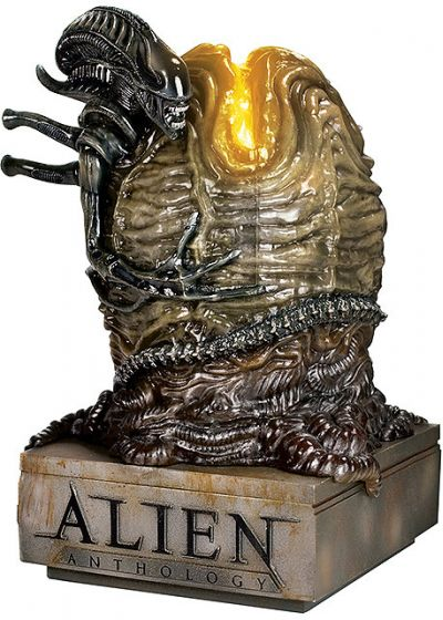 Alien Anthologie (Édition évenementielle Alien Egg) - Blu-ray