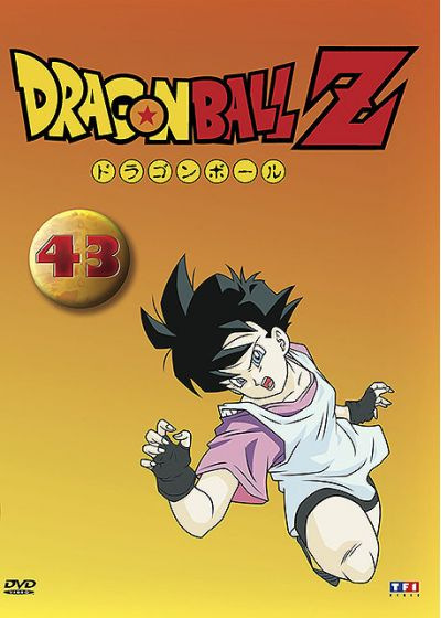 Dragon Ball Z - Vol. 43 - DVD