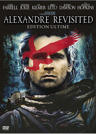 Alexandre Revisited (Édition Ultime) - DVD