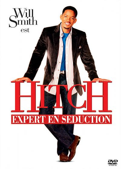 Hitch - Expert en séduction - DVD