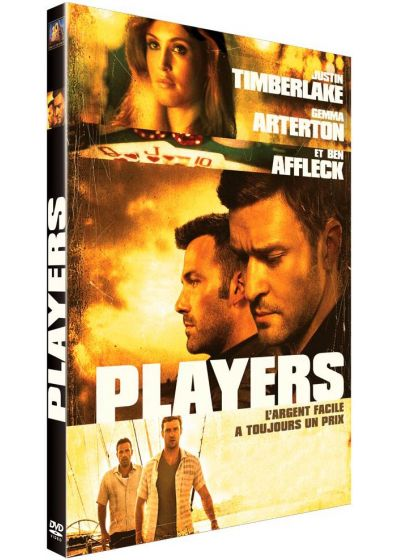 Players - DVD
