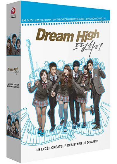 Dream High - Intégrale Saison 1 - DVD
