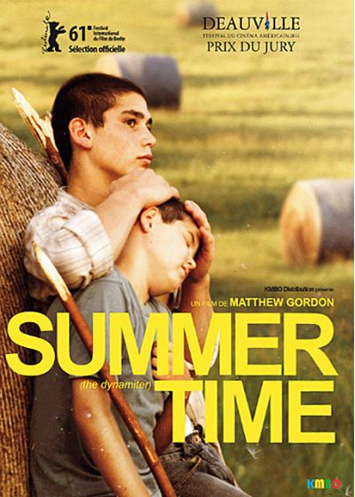 Summertime - DVD
